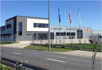 Cardan Polska, Sady, Tarnowo Podgórne pod Poznaniem