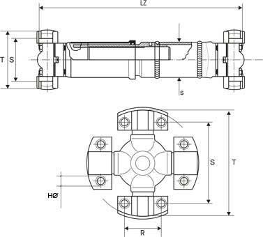 wał główny WS/Mechanics
